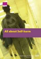 All About Self-Harm